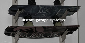 Custom Garage Systems